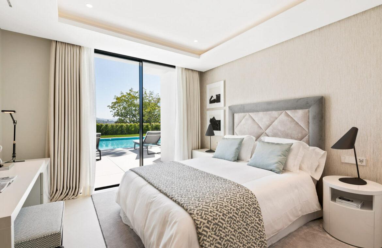 casa liceo nueva andalucia marbella costa del sol golf spanje villa bed