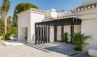 casa liceo nueva andalucia marbella costa del sol golf spanje villa bungalow