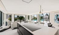 casa liceo nueva andalucia marbella costa del sol golf spanje villa kookeiland