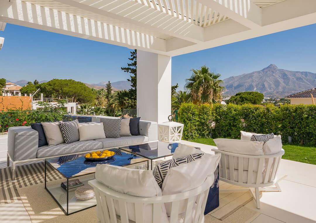 casa liceo nueva andalucia marbella costa del sol golf spanje villa lounge