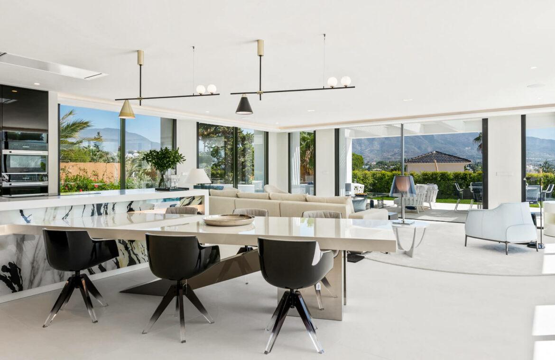 casa liceo nueva andalucia marbella costa del sol golf spanje villa salon
