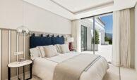 casa liceo nueva andalucia marbella costa del sol golf spanje villa slaapkamer