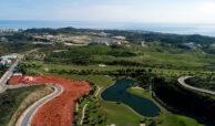 La Quinta de Cerrado villa nieuwbouw La Cala Mijas Costa del Sol Spanje te koop Vamoz golf zeezicht ligging