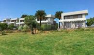 La Quinta de Cerrado villa nieuwbouw La Cala Mijas Costa del Sol Spanje te koop Vamoz golf zeezicht masterplan