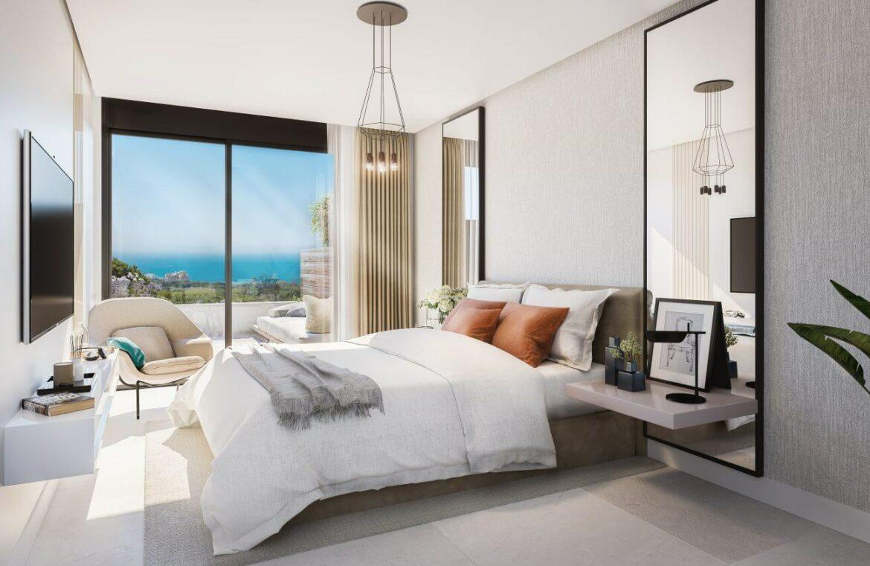 artola homes cabopino costa del sol spanje marbella appartement penthouse te koop vamoz golf nieuwbouw zeezicht bed