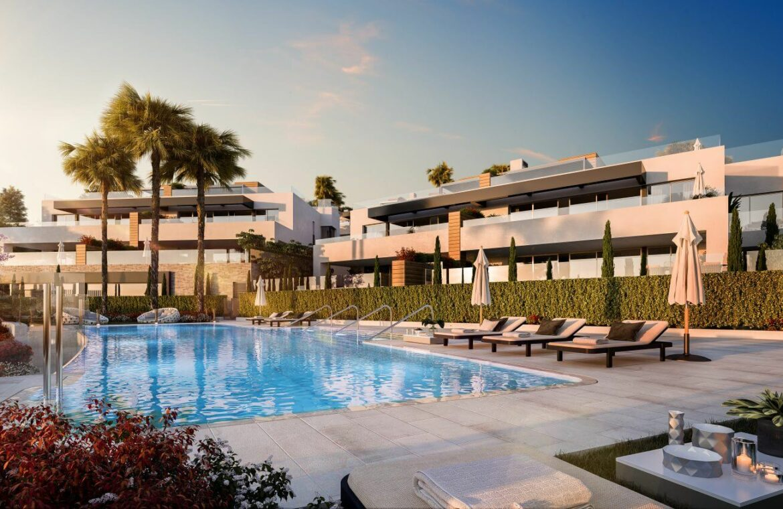 artola homes cabopino costa del sol spanje marbella appartement penthouse te koop vamoz golf nieuwbouw zeezicht modern