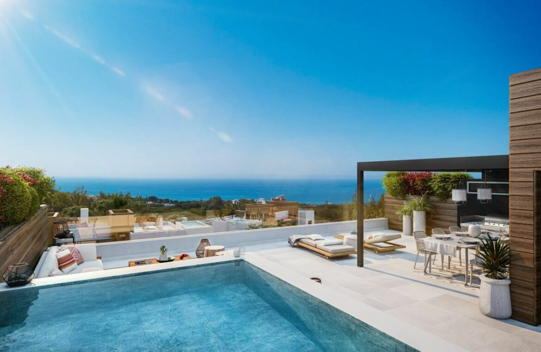 artola homes cabopino costa del sol spanje marbella appartement penthouse te koop vamoz golf nieuwbouw zeezicht prive zwembad