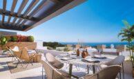 artola homes cabopino costa del sol spanje marbella appartement penthouse te koop vamoz golf nieuwbouw zeezicht terras