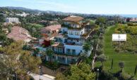 la cornisa rio real golf kleinschalig nieuwbouw appartement te koop costa del sol marbella vamoz design