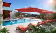 la cornisa rio real golf kleinschalig nieuwbouw appartement te koop costa del sol marbella vamoz zwembad