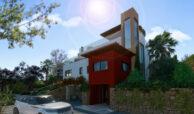 la cornisa rio real golf kleinschalig nieuwbouw villa te koop costa del sol marbella passivhaus design 72