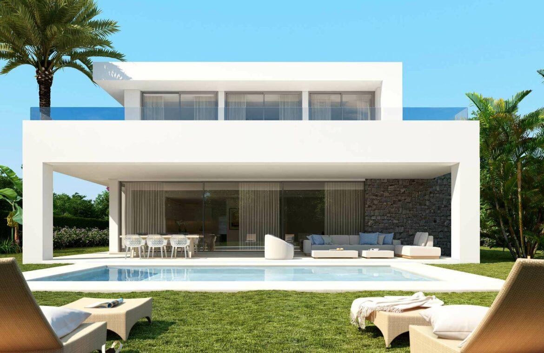 la finca de marbella rio real costa del sol spanje luxe nieuwbouw villa te koop design
