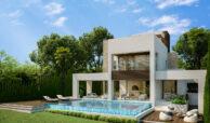 la fuente marbella spanje costa del sol villa te koop luxe uniek golden mile wandelafstand nieuwbouw A zwembad
