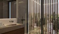 la fuente marbella spanje costa del sol villa te koop luxe uniek golden mile wandelafstand nieuwbouw badkamer