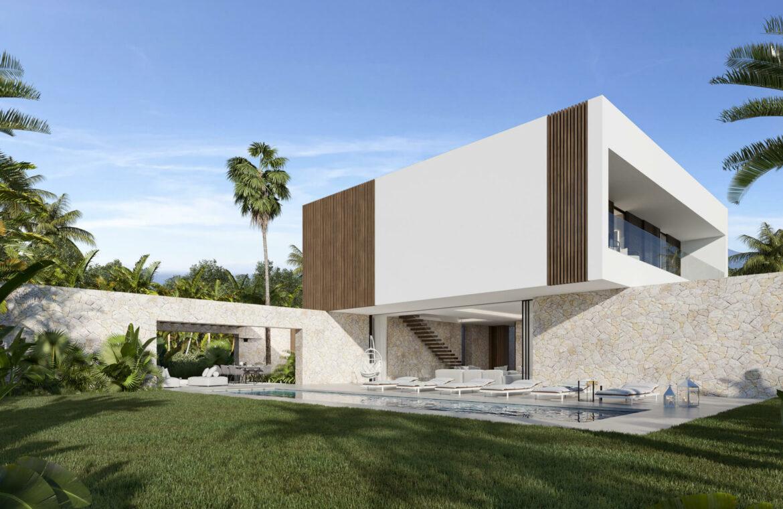 cortijo blanco beach villa vamoz te koop marbella costa del sol spanje nieuwbouw luxe