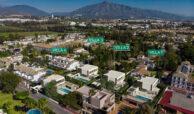 cortijo blanco beach villa vamoz te koop marbella costa del sol spanje nieuwbouw masterplan