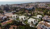 cortijo blanco beach villa vamoz te koop marbella costa del sol spanje nieuwbouw modern