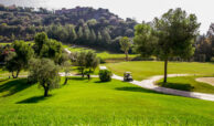 the crest nieuwbouw appartement te koop la quinta nueva andalucia golfvallei benahavis marbella costa del sol spanje