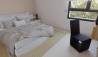 the crest nieuwbouw appartement te koop la quinta nueva andalucia golfvallei benahavis marbella costa del sol spanje zeezicht gastenkamer