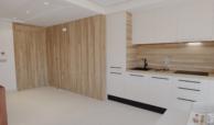 the crest nieuwbouw appartement te koop la quinta nueva andalucia golfvallei benahavis marbella costa del sol spanje zeezicht keuken