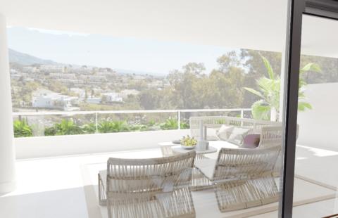 The Crest: nieuwbouw appartementen in La Quinta Golf Resort & Spa
