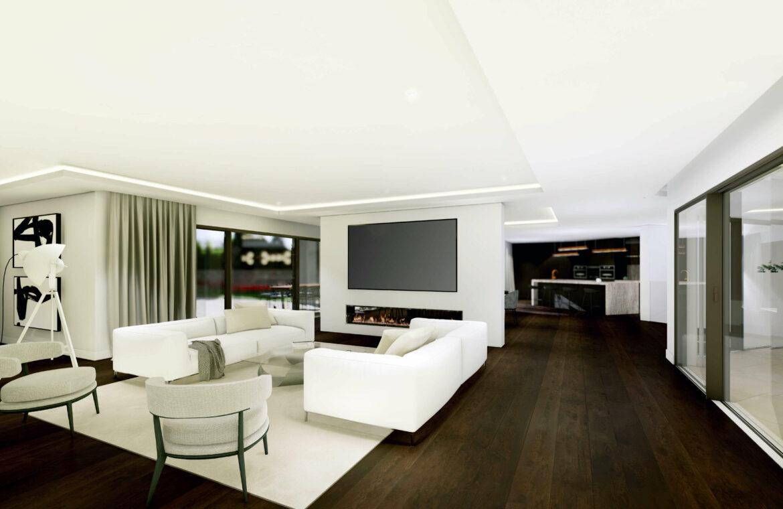 villa macarena nueva andalucia marbella costa del sol spanje vamoz instapklaar vernieuwd luxe wandelafstand zee salon
