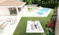 villa macarena nueva andalucia marbella costa del sol spanje vamoz instapklaar vernieuwd luxe wandelafstand zee zwembad