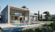 la finca de jasmine benahavis costa del sol spanje vamoz nieuwbouw moderne villa te koop zeezicht modern romero design