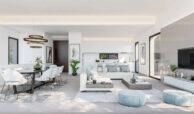 la finca de jasmine benahavis costa del sol spanje vamoz nieuwbouw moderne villa te koop zeezicht modern romero living