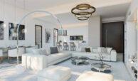 la finca de jasmine benahavis costa del sol spanje vamoz nieuwbouw moderne villa te koop zeezicht modern romero salon