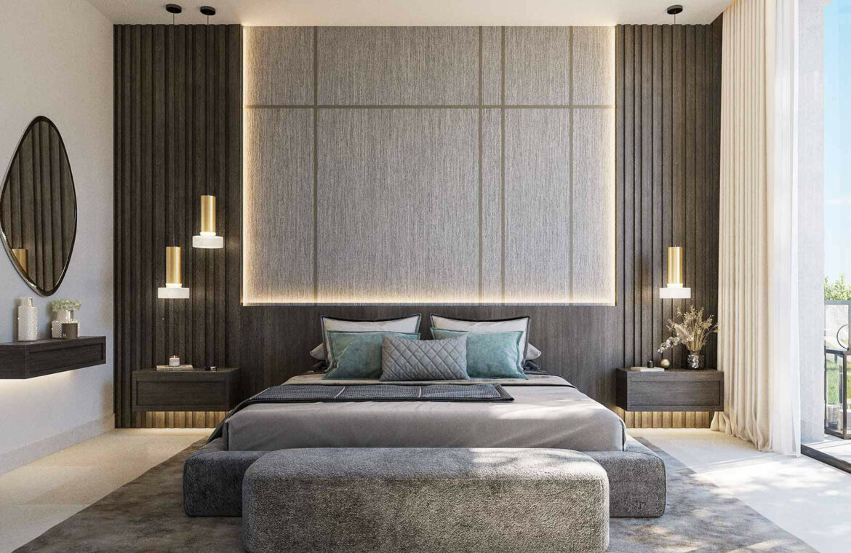 la finca de jasmine benahavis costa del sol spanje vamoz nieuwbouw moderne villa te koop zeezicht modern romero slaapkamer