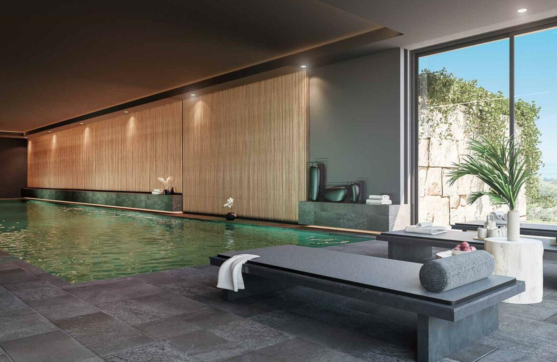 la finca de jasmine benahavis costa del sol spanje vamoz nieuwbouw moderne villa te koop zeezicht modern spa