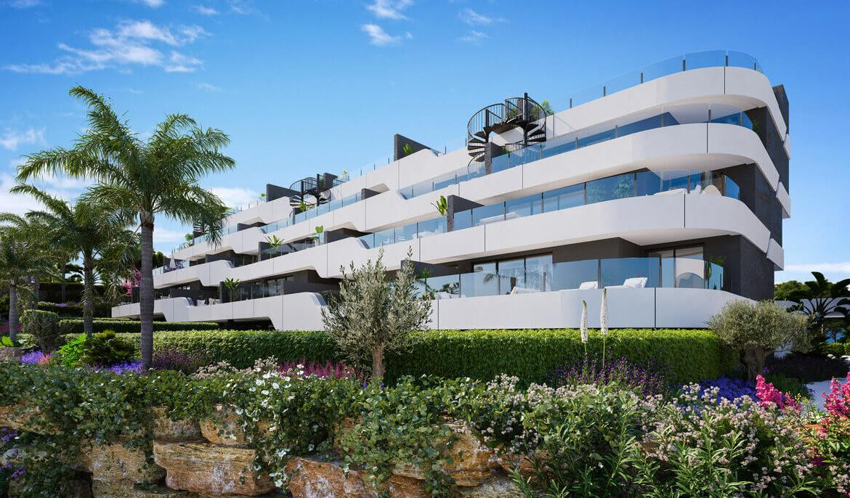 oasis325 fase2 nieuwbouw appartement te koop selwo new golden mile vamoz marbella estepona costa del sol spanje design