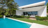 el bosque reserva alcuzcuz benahavis vamoz marbella costa del sol spanje nieuwbouw villa zeezicht te koop 8 design