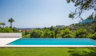 el bosque reserva alcuzcuz benahavis vamoz marbella costa del sol spanje nieuwbouw villa zeezicht te koop 8 panoramisch