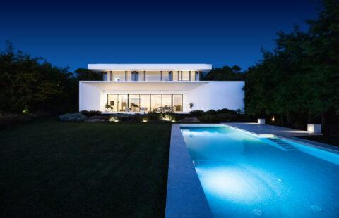 El Bosque: uitzonderlijke luxe villa met zeezicht in La Reserva de Alcuzcuz
