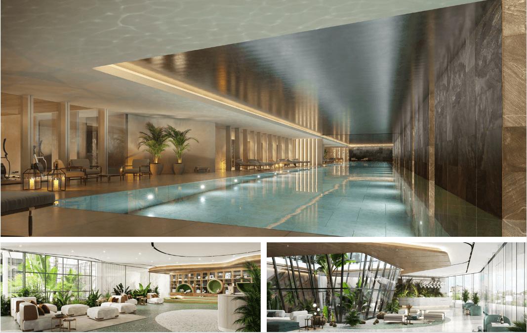 epic vamoz marbella golden mile costa del sol spanje appartement penthouse kopen luxe exclusief zeezicht binnenzwembad
