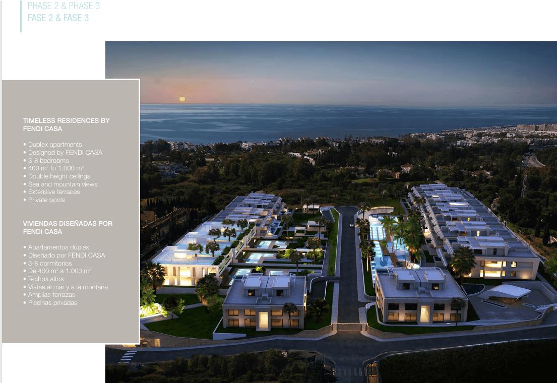 epic vamoz marbella golden mile costa del sol spanje appartement penthouse kopen luxe exclusief zeezicht fase2