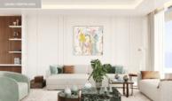 epic vamoz marbella golden mile costa del sol spanje appartement penthouse kopen luxe exclusief zeezicht grand salon