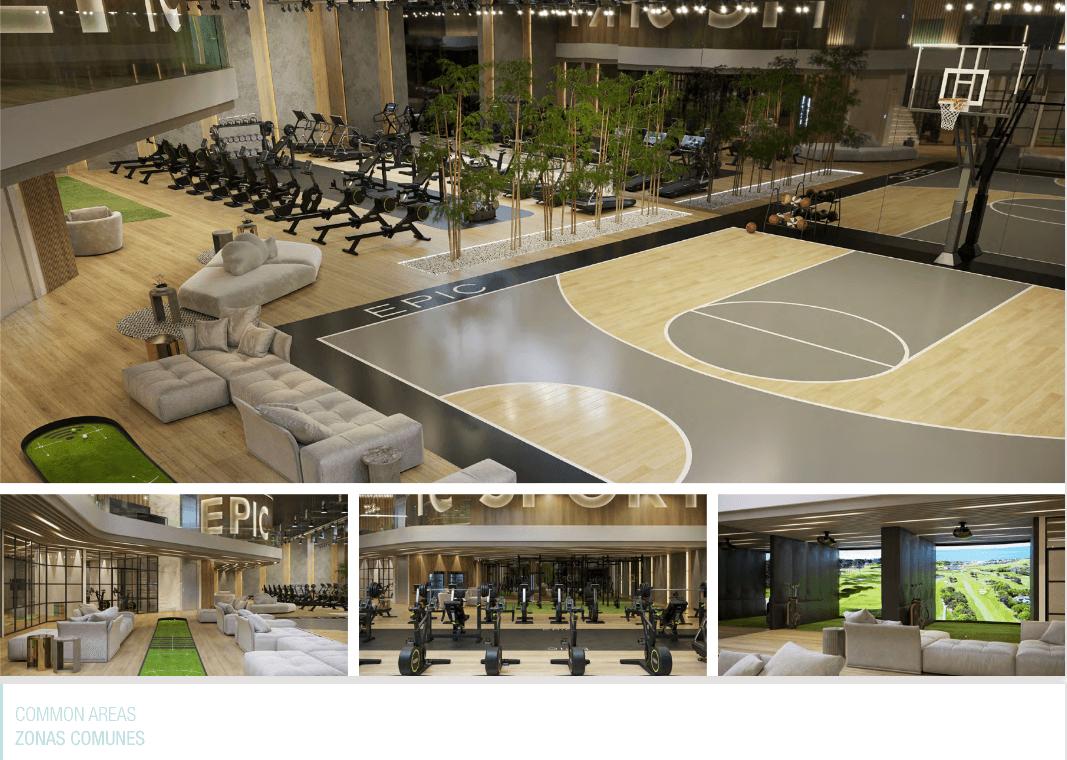 epic vamoz marbella golden mile costa del sol spanje appartement penthouse kopen luxe exclusief zeezicht gym
