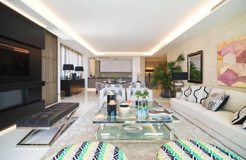 epic vamoz marbella golden mile costa del sol spanje appartement penthouse kopen luxe exclusief zeezicht haard