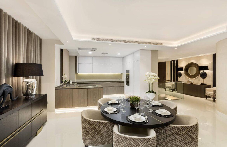 epic vamoz marbella golden mile costa del sol spanje appartement penthouse kopen luxe exclusief zeezicht keuken