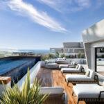 epic vamoz marbella golden mile costa del sol spanje appartement penthouse kopen luxe exclusief zeezicht plunge pool