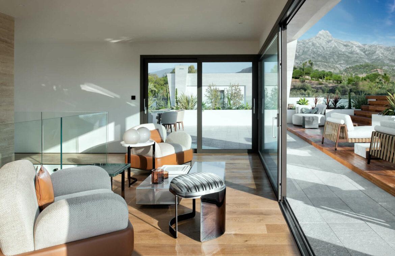 epic vamoz marbella golden mile costa del sol spanje appartement penthouse kopen luxe exclusief zeezicht relax
