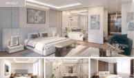 epic vamoz marbella golden mile costa del sol spanje appartement penthouse kopen luxe exclusief zeezicht skyvilla slaapkamer