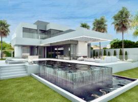 orion villa te koop vamoz marbella estepona spanje vrijstaand wandelafstand modern nieuwbouw design