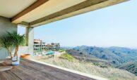olivos real de la quinta benahavis costa del sol spanje vamoz marbella resort zeezicht blok 6 views